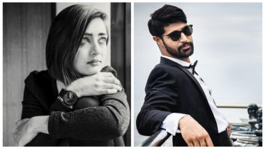 Akshara Haasan Leaked Pics Row: Here's What Former Boyfriend Tanuj Virwani Has To Say About the Viral Photos
