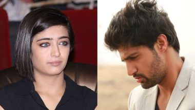 Akshara Haasan Pics Row: Rati Agnihotri's Son Tanuj Virwani Leaked Actress' Photos on Internet?