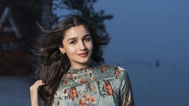 Student of The Year 2: Alia Bhatt to Shoot a Special Song for Tiger Shroff, Ananya Panday and Tara Sutaria Starrer - Read Deets