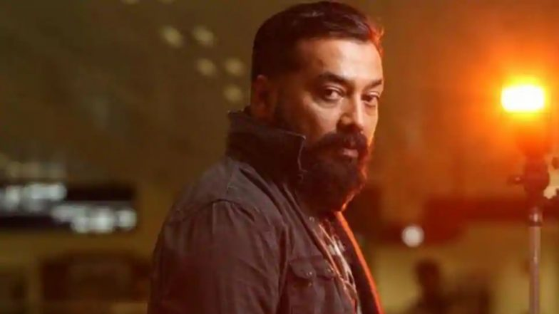 Anurag Kashyap Shares Screenshots of Messages Received for Campaigning for BJP in Lok Sabha Elections 2019