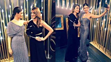 Anushka Sharma Unveils Her 'Interactive' Wax Statue at Madame Tussauds Museum in Singapore - View Pics
