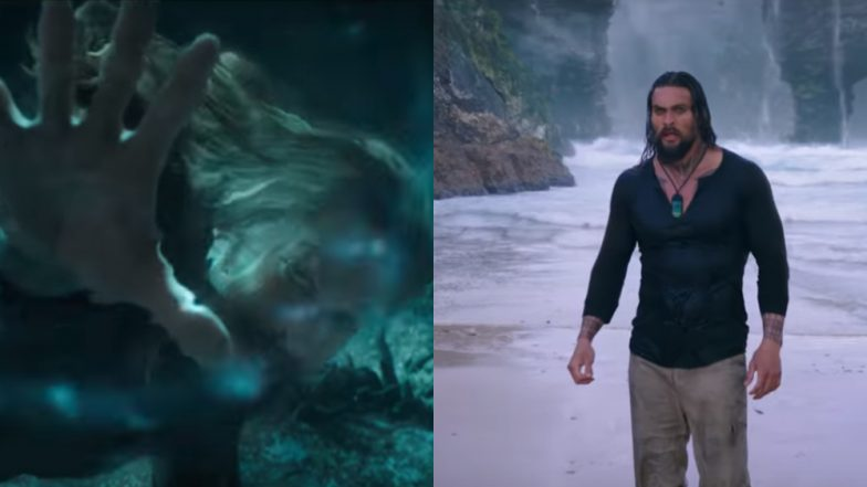 Aquaman Final Trailer Is So 'Badass' That We Are Ready To Forgive DCEU For Every Bad Movie - Watch Video