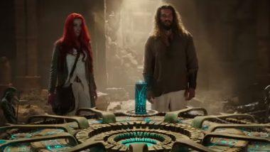 'Main Mutra Visarjan Hi Kar Deta', Says Jason Momoa in Aquaman's 'Zabardast' Hindi Trailer – Watch Video