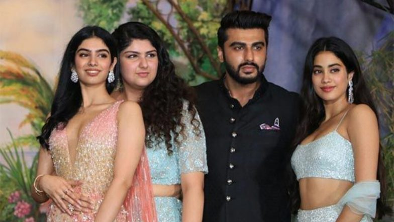 Arjun Kapoor: F**k All Those Trolls Who Wish Harm to My Sister