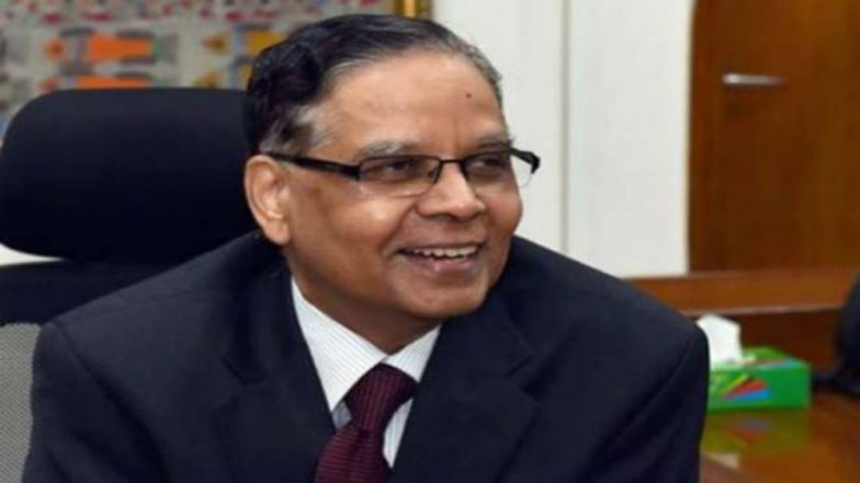 Reserve Bank of India, Finance Ministry Should Resolve Differences; Come Together in National Interest: Arvind Panagariya