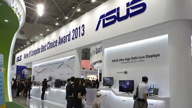 Asus Pushed Malware on Thousands of Computers: Kaspersky Lab