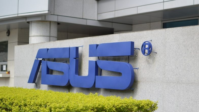 Asus Eyeing 10 Percent Laptop Market Share in India By 2019 - Report