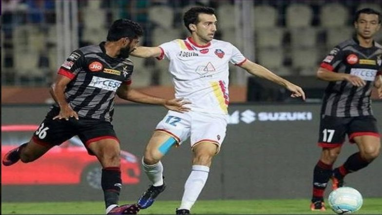 ISL 2018-19 Video Highlights: ATK & FC Goa Match End Up With a Draw