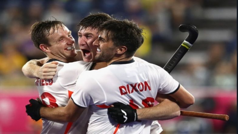 Men's Hockey World Cup 2018: Australia Struggle Past Ireland 2-1 in WC Opener