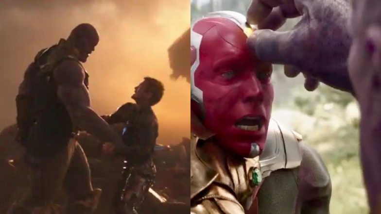 Marvel Head Reveals Why Avengers Villain Thanos Did Not Just Kill ALL the Superheroes in Infinity War