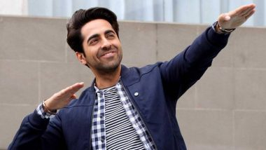 Dream Girl Actor Ayushmann Khurrana: 'I Can Pull a Lot More People for My Socially Relevant Films'