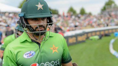 Azhar Ali Likely to Replace Sarfaraz Ahmed as Pakistan's Test Skipper