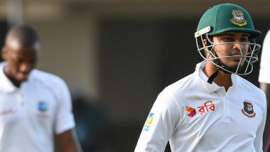 Live Cricket Streaming of Bangladesh vs Zimbabwe 2018 on Star Sports: Check Live Cricket Score, Watch Free Telecast of Ban vs ZIM 1st Test Match on TV & Online