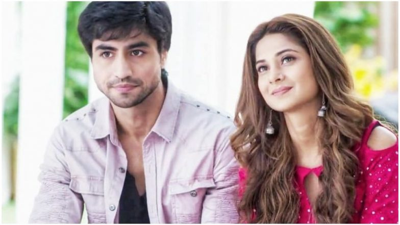 Bepannaah: Jennifer Winget and Harshad Chopda Party All Night as They Wrap Up the Last Episode – Watch Video