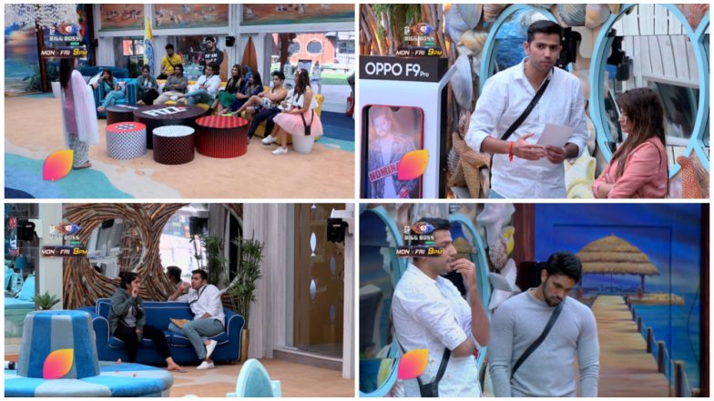 Bigg Boss 12; Romil's Captaincy Rubs Housemates The Wrong Way; Surbhi Breaks Down Again!