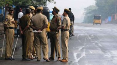 1,000 IPS Officers Under MHA Scanner for Non-Performance