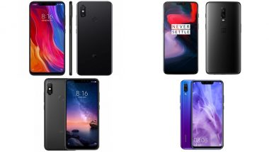 Black Friday Sale 2018: Top 4 Best Smartphone Deals You Shouldn't Miss During This US Holiday Season