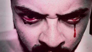 Italian Man Who Cries Tears of Blood Has Haemolacria, A Rare Medical Condition
