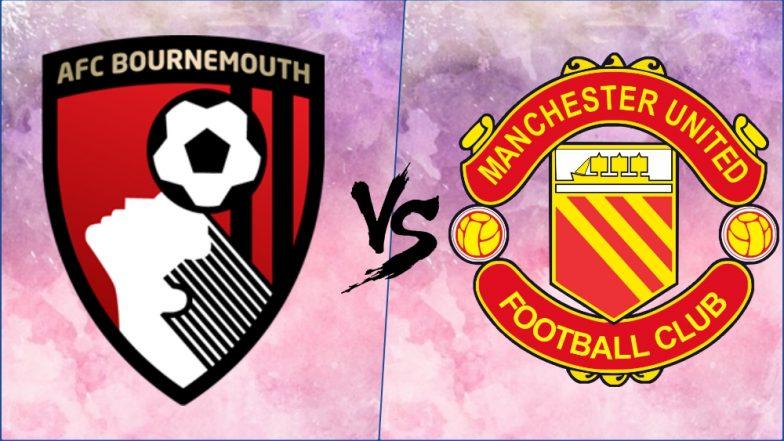 0e83d0f7548 Bournemouth vs Manchester United