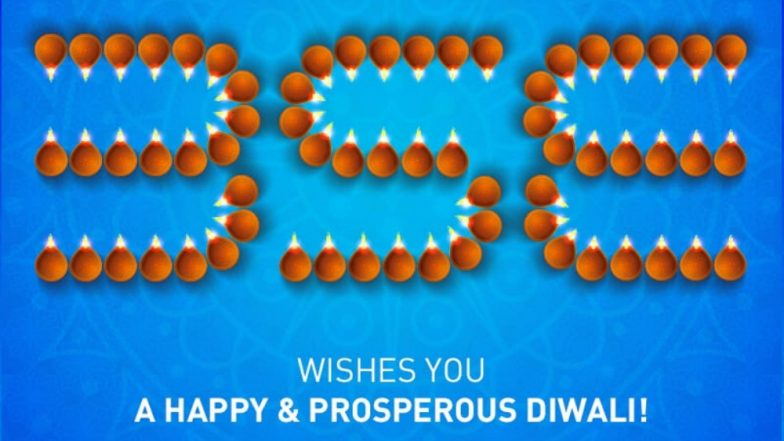 Diwali 2018 Muhurat Trading: Check Time & Date For Auspicious Muhurat at BSE & NSE; Markets To Remain Shut on November 8