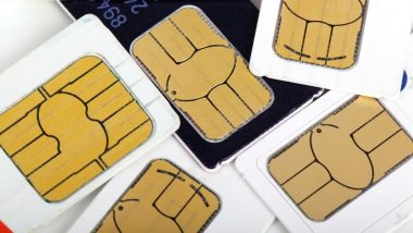 SIM Swap Fraud: Here's How You Can Avoid This Online Banking Scam