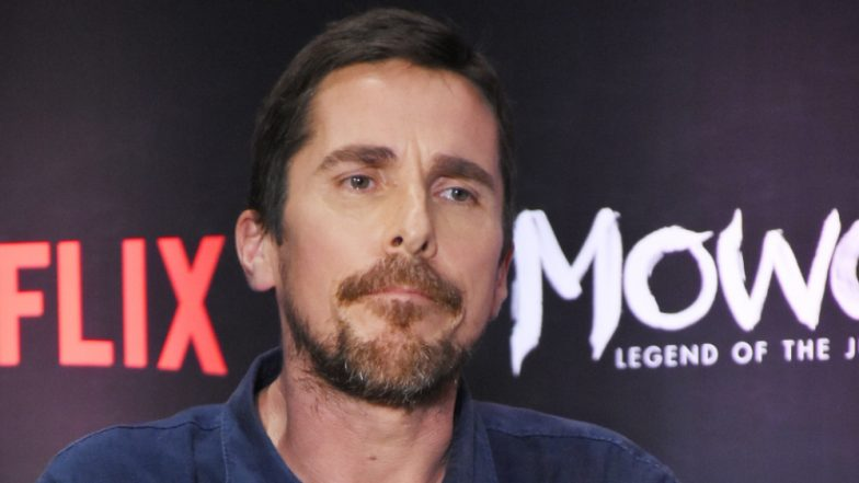 Christian Bale Says Samosa Was Always His Choice of Food After School