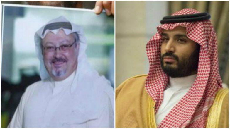 Khashoggi Murder Case: Audio Recordings Hint Saudi Prince Mohammed bin Salman Involvement