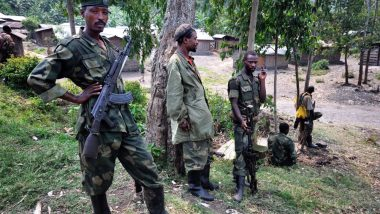 Indian Peacekeeper Working With the UN Injured in Rebel Attack in Congo
