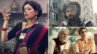 Controversial Ads of 2018: From Kalyan Jewellers to Fortune Foods, Check the Brand Videos Which Missed the Bus