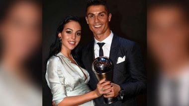 Cristiano Ronaldo Engaged to Georgina Rodriguez; May Get Married Soon, Say Reports!