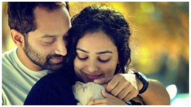 Nithya Menen to Reunite With Bangalore Days Co- Star Fahadh Faasil and We Cannot Wait to See This Dreamy Pair Again!