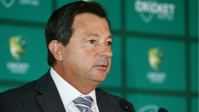David Peever Quits As Cricket Australia Chairman After Ball Tampering Scandal
