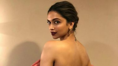 Not Shah Rukh Khan or Aamir Khan, Deepika Padukone Takes The Lead in IMDb Top 10 Stars of Indian Cinema in 2018