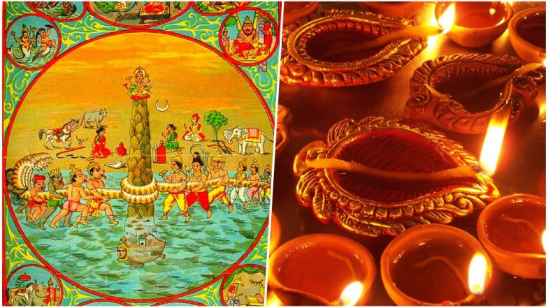 Diwali 2018: Why Is Dhanteras Celebrated? Origin and Significance of The Festival of Wealth