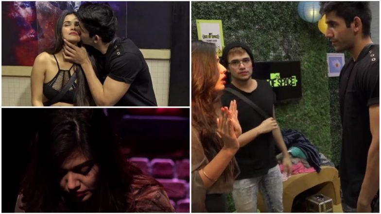 MTV Ace Of Space: Mastermind Vikas Gupta Strikes Again; 'The End' For Varun Sood And Divya Agarwal's Friendship?