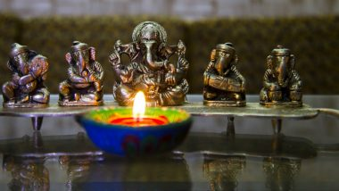 Sankashti Chaturthi Date in July 2019 & Moonrise Timing: When to Break Lord Ganesha Fast (Vrat)?