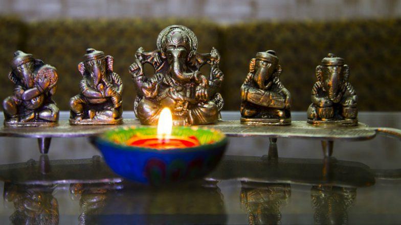 Sankashti Chaturthi Date in July 2019 & Moonrise Timing: When to Break Lord Ganesha Fast (Vrat)?