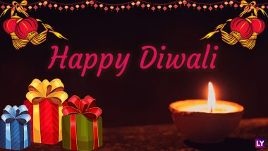 Diwali 2018 Last-Minute Gift Ideas: Haven't Gone Shopping Yet? Give These Easy Presents to Your Loved Ones This Deepavali