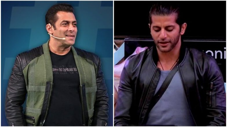 Bigg Boss 12: Karanvir Bohra Apologises to Salman Khan for His Wife Teejay Sidhu's Open Letter – Watch Video
