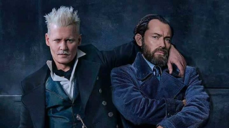Eddie Redmayne Reveals Fans Will See More of Dumbledore and Grindelwald's Relationship in Future Fantastic Beasts Movies