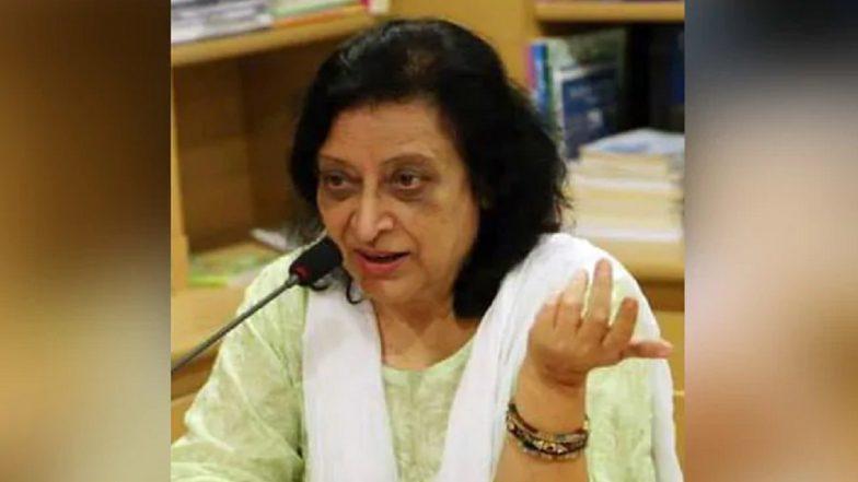 Fahmida Riaz, Pakistan's Progressive Urdu Writer, Dies Aged 73
