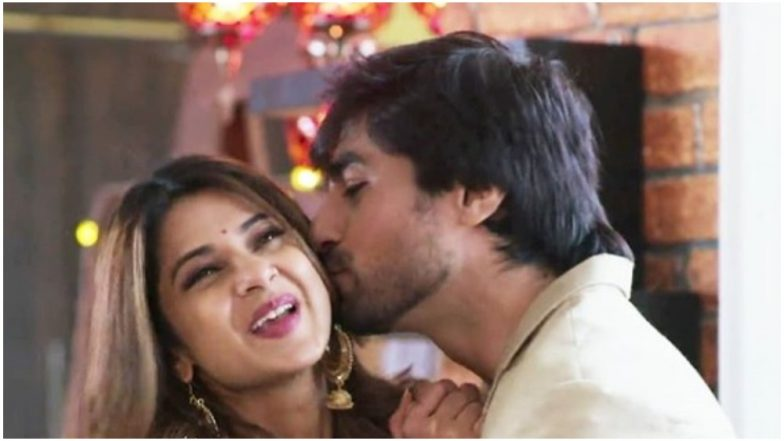 Bepannah New Promo: Jennifer Winget and Harshad Chopra's On-Screen Chemistry Will Leave You Asking for More – Watch Video
