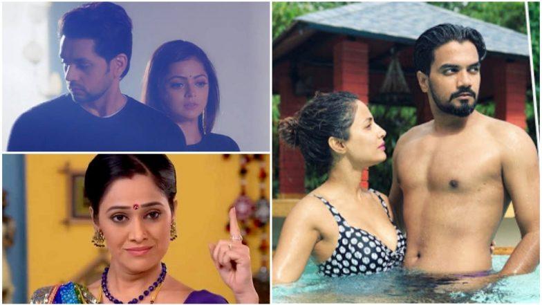 Disha Vakani, Hina Khan, Drashti Dhami – Take a Look at the TV Newsmakers of the Week