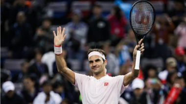 Roger Federer One Step Away from 100th Title of His Career