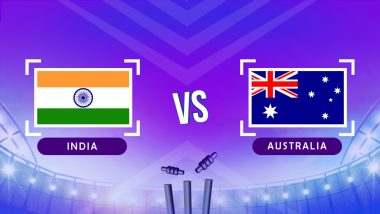 India vs Australia Highlights 1st T20I 2018: IND 169/7 in 17 Overs (Target 174), AUS Win by 4 Runs
