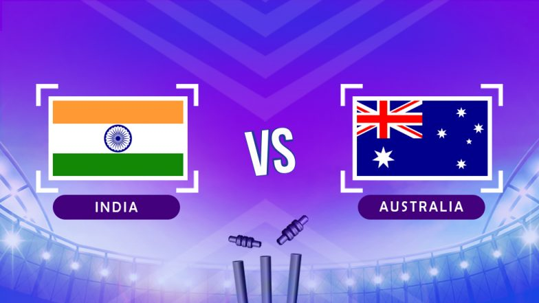 AUS 90/3 in 12 Overs | Live Cricket Score India vs Australia 1st T20I 2018: Kuldeep Pegs Back Hosts