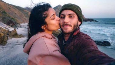Slumdog Millionaire Actress Freida Pinto to Tie the Knot With Beau Cory Tran Next Year?