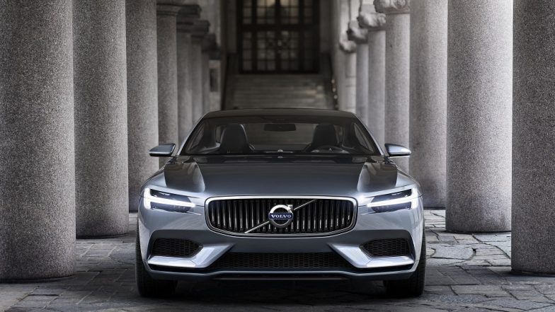 Volvo Cars & Ericsson Sign Connected Vehicle Cloud Deal - Report