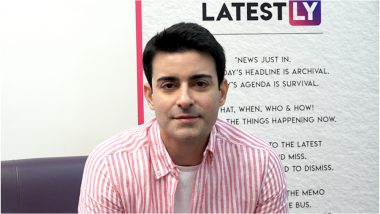 Gautam Rode EXCLUSIVE: The Star Speaks Up About Acting After Marriage and Why He Chose Kaal Bhairav Rahasya 2!