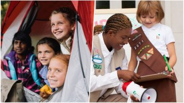 Girls vs Boys! Girl Scouts of USA Drag Boy Scouts Into Legal Battle Over Trademark Infringement